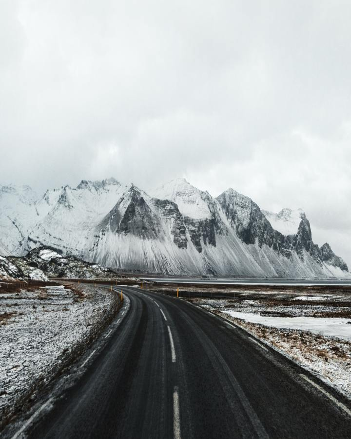 Route 1, Iceland (Photo credit to @weroad)