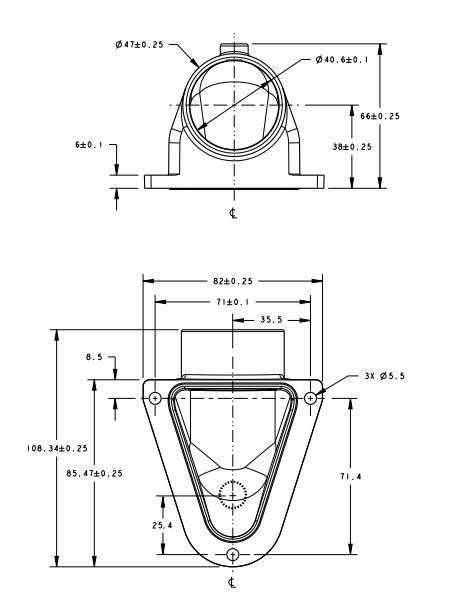 How can this part be modeled? : SolidWorks