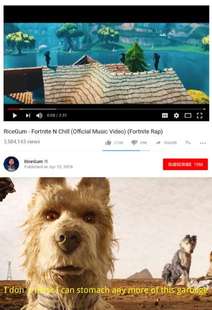 Dog With Fortnite Hat : fortnite, Fortnite