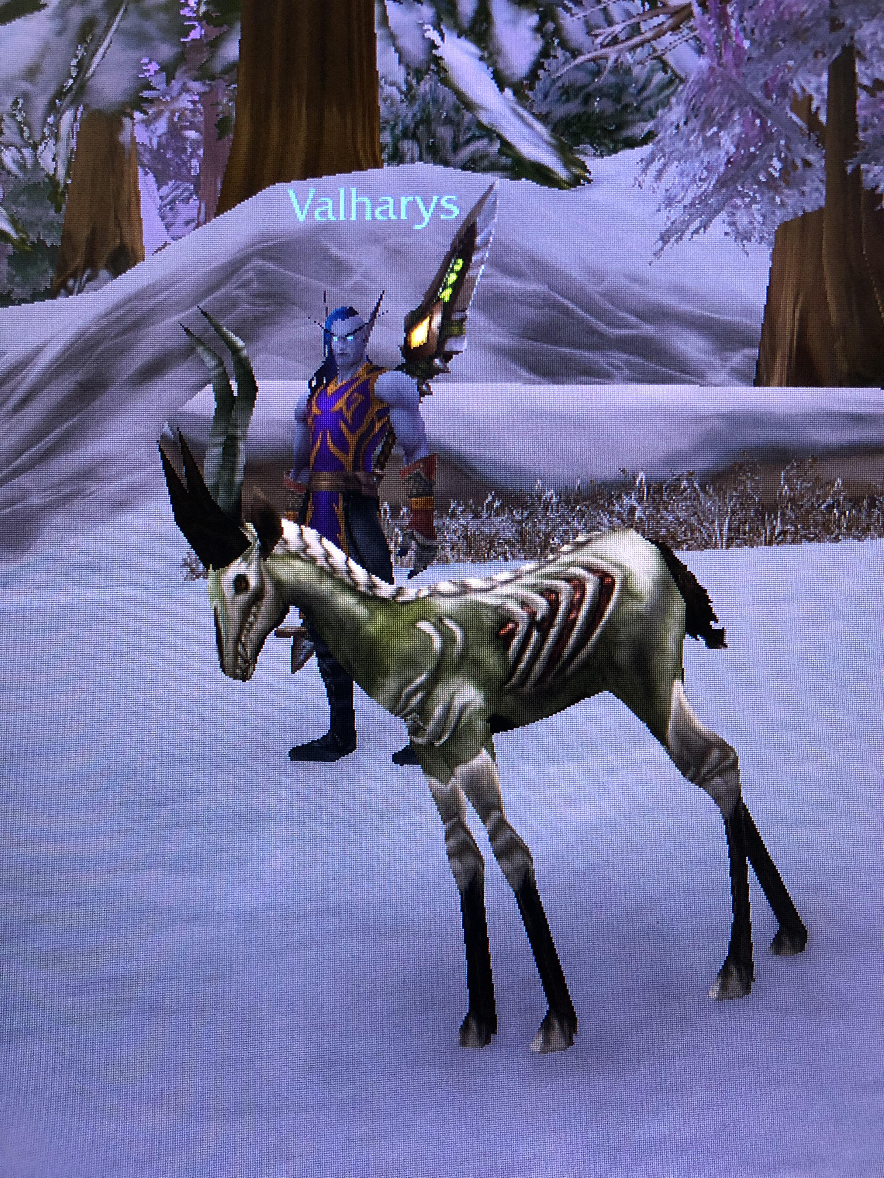 Tameable Pets Wow : tameable, Wouldn't, Believe, Excited, Monstrosity.