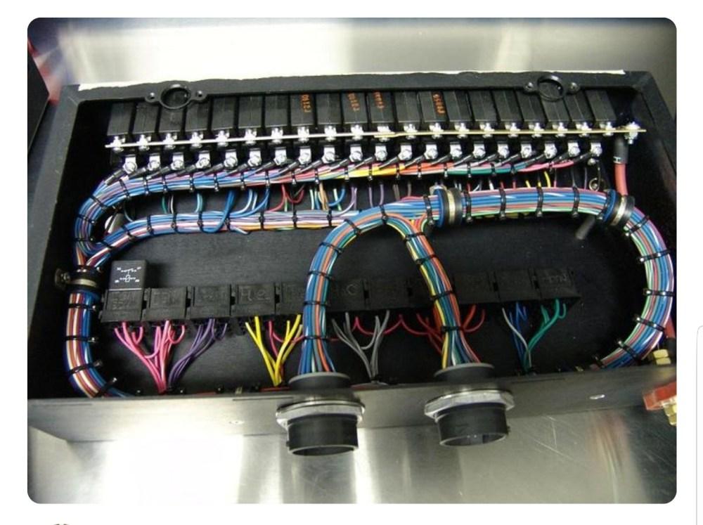 medium resolution of wiring my entire car