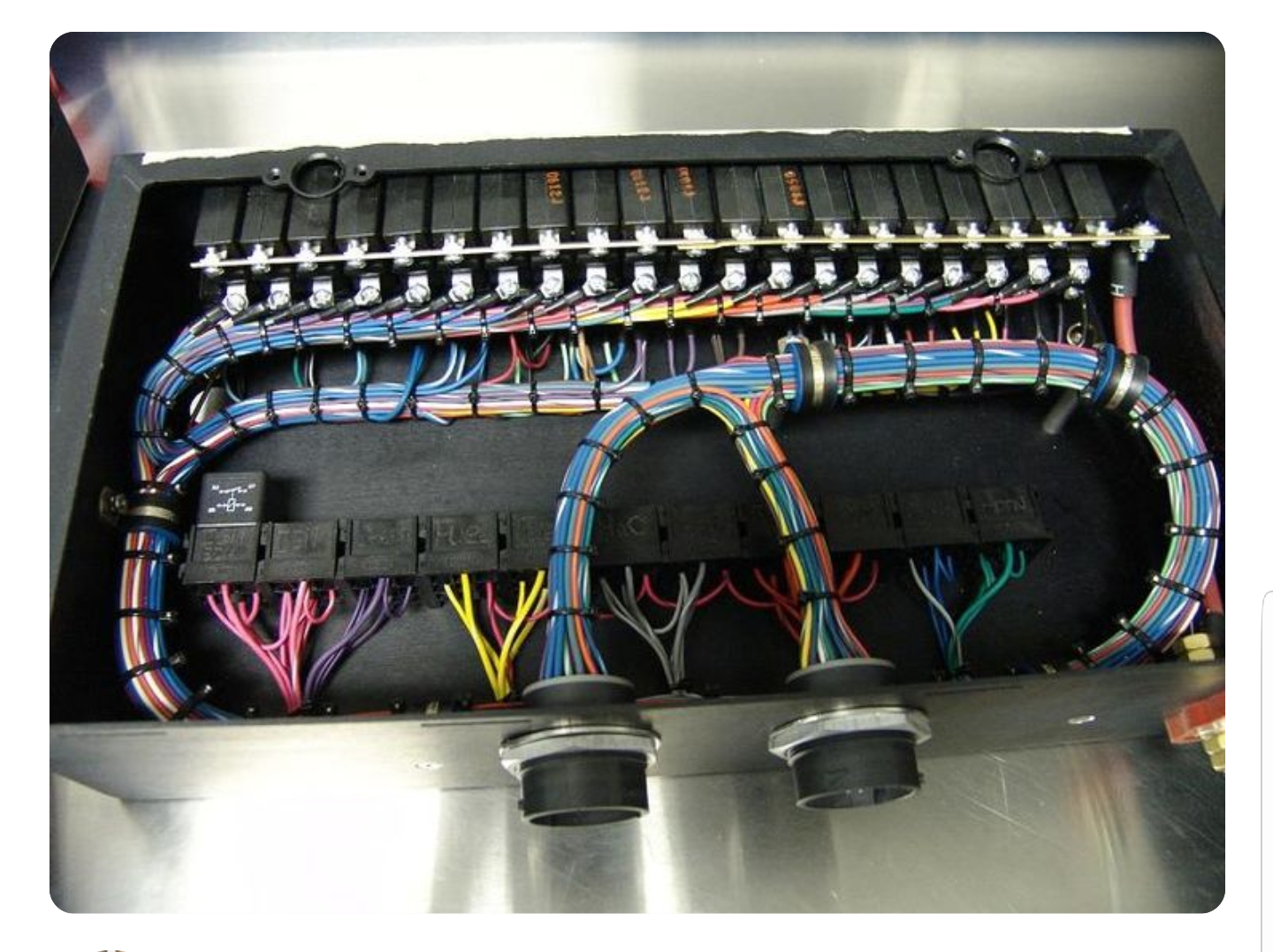 hight resolution of wiring my entire car