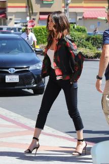 Skinny Jeans Selenagomez