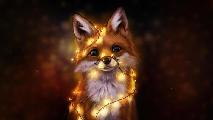 Fox [3840×2160]