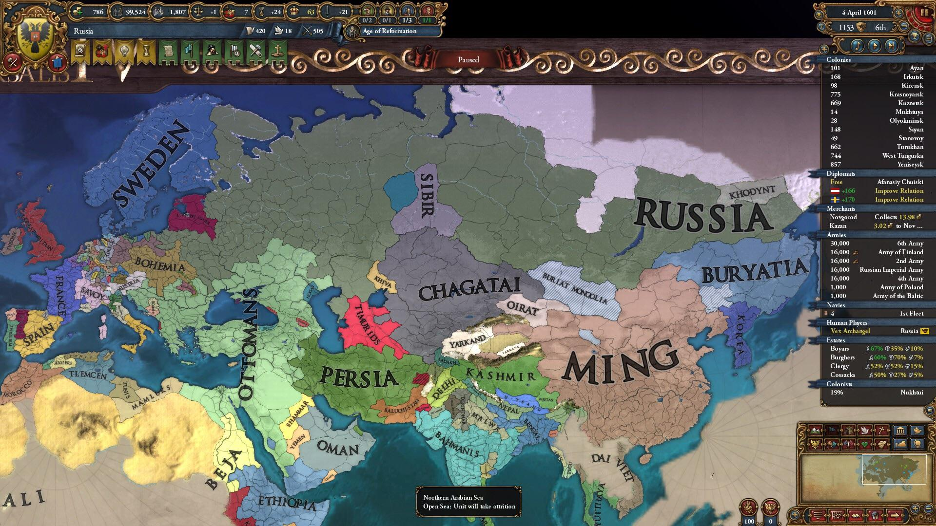 Top quality border and name placement  eu4