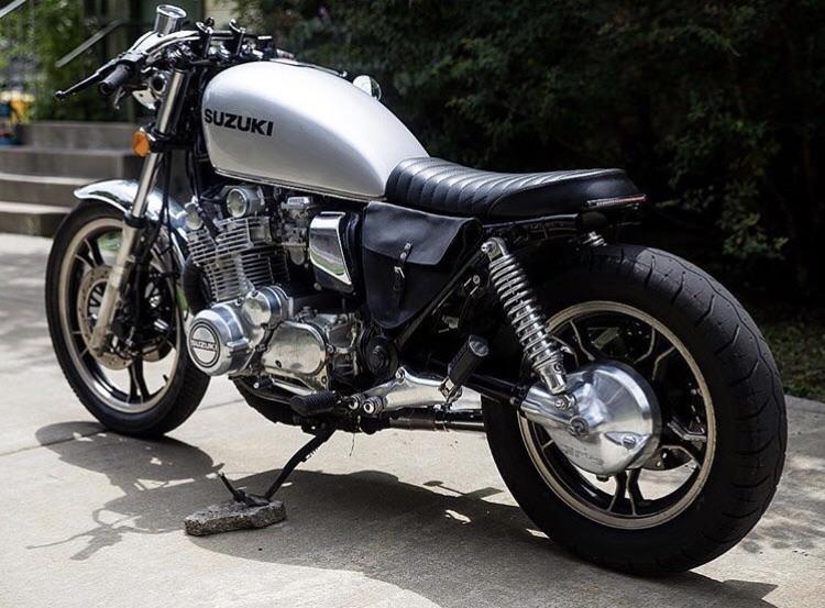 1982 Suzuki Gs1100 Motorcycles