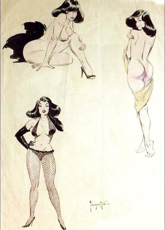Frazetta Women : frazetta, women, Frank, Frazetta's, Works, Showed, WOMEN, That..., Words., Beautiful, Intense, Muscled, Sweet, Strong., Hourglass