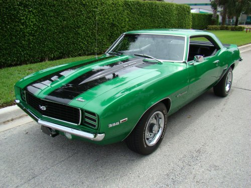 small resolution of i know i just posted a camaro but i love the colour on this 1969 model