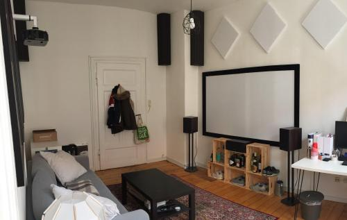 small resolution of a v pornmy first 3 0 home theater setup