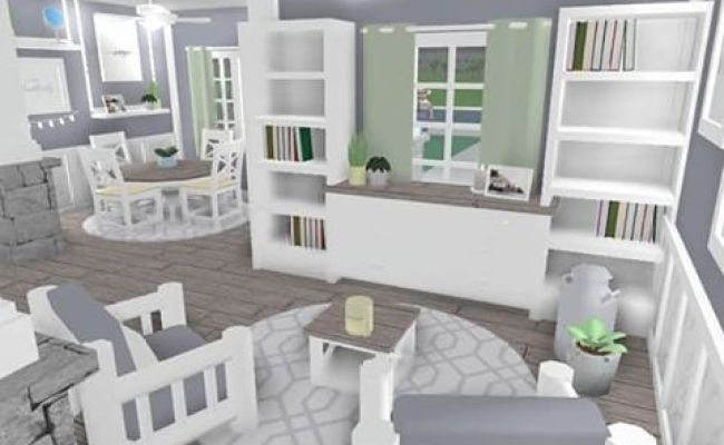 Cute Bloxburg Bedroom Ideas