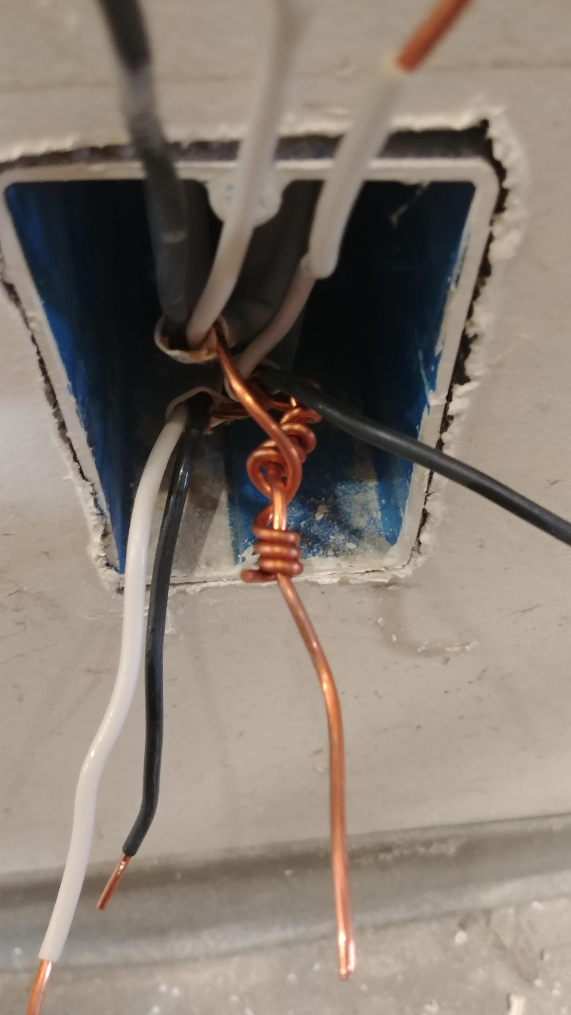 hight resolution of electricians