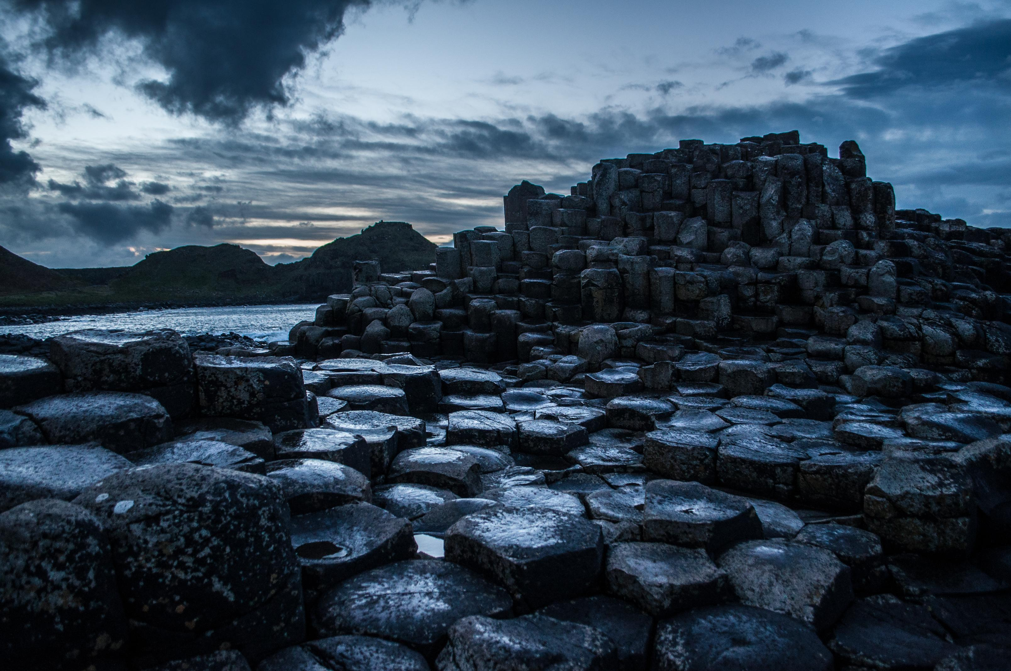 Fall Live Wallpapers For Windows 7 Giant S Causeway Northern Ireland 3216x2136 Oc Earthporn