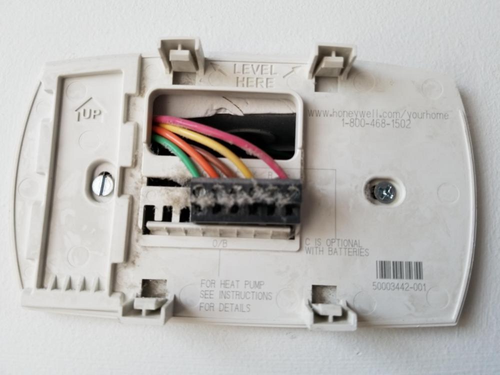 medium resolution of honeywell thermostat wiring heat pump wiring diagram sys wiring diagrams on your home honeywell thermostat wiring heat pump