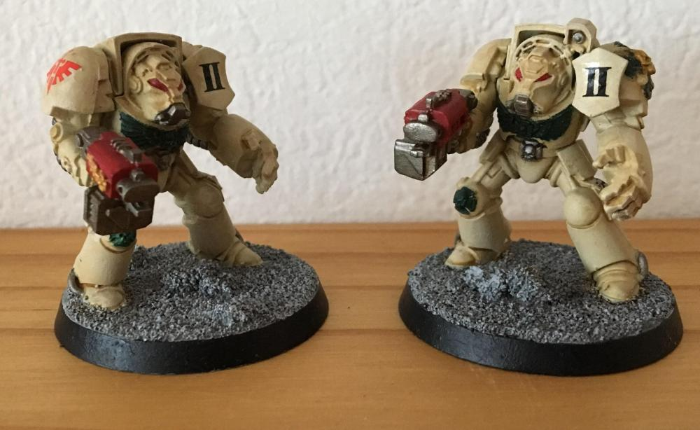 medium resolution of some deathwing done from the battle for macragge starter set not my best models ever but said i d post them in here for some one tried doing some writing