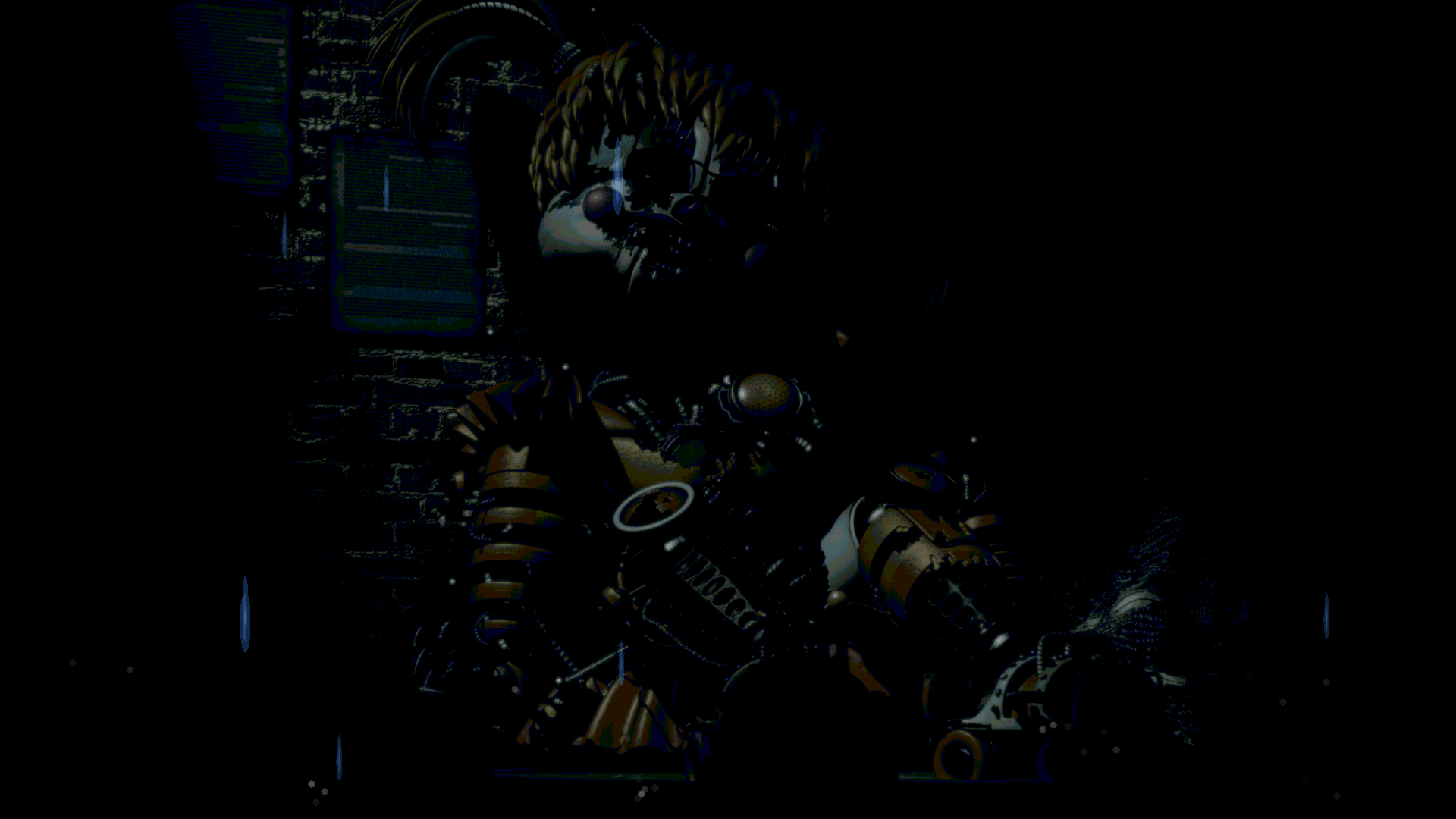Bendy And The Ink Machine Main Characters Cute Wallpaper Freddy Fazbear S Pizzeria Simulator Fnaf6 List Of All