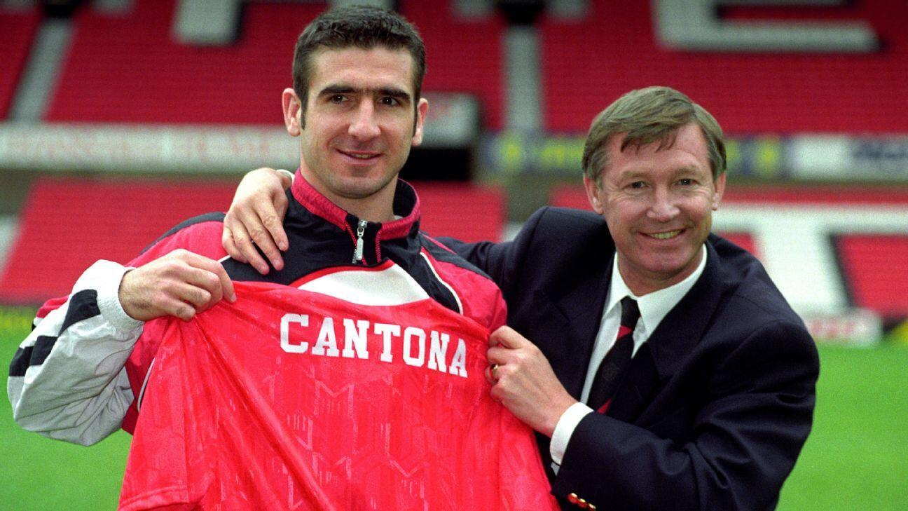 25.6.2021· manchester united legend eric cantona has backed a supporters' campaign allowing fans to register their commitment to become a shareholder in the club. On this day in 1992, Manchester United signed Eric Cantona ...