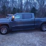 New Truck 2020 Gmc Sierra 1500 At4 Trucks