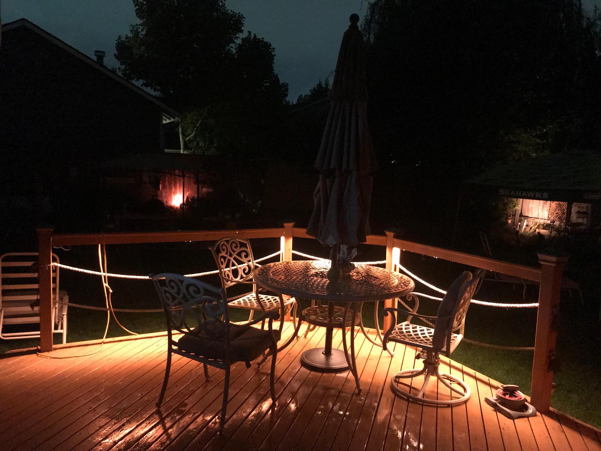 hue outdoor lightstrips