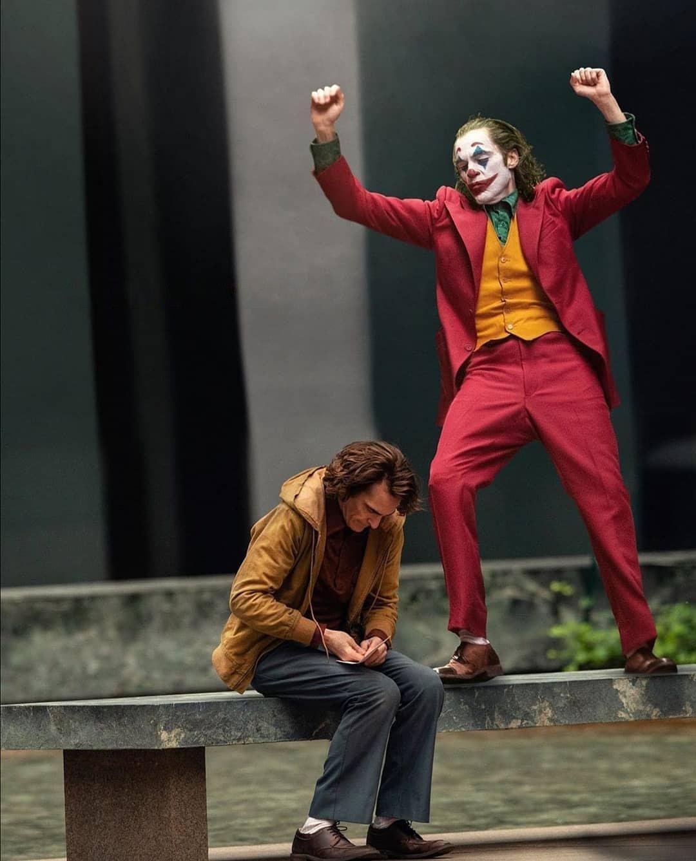 Joker Dancing Meme : joker, dancing, Joker, Dancing, Arthur, Fleck, MemeTemplatesOfficial