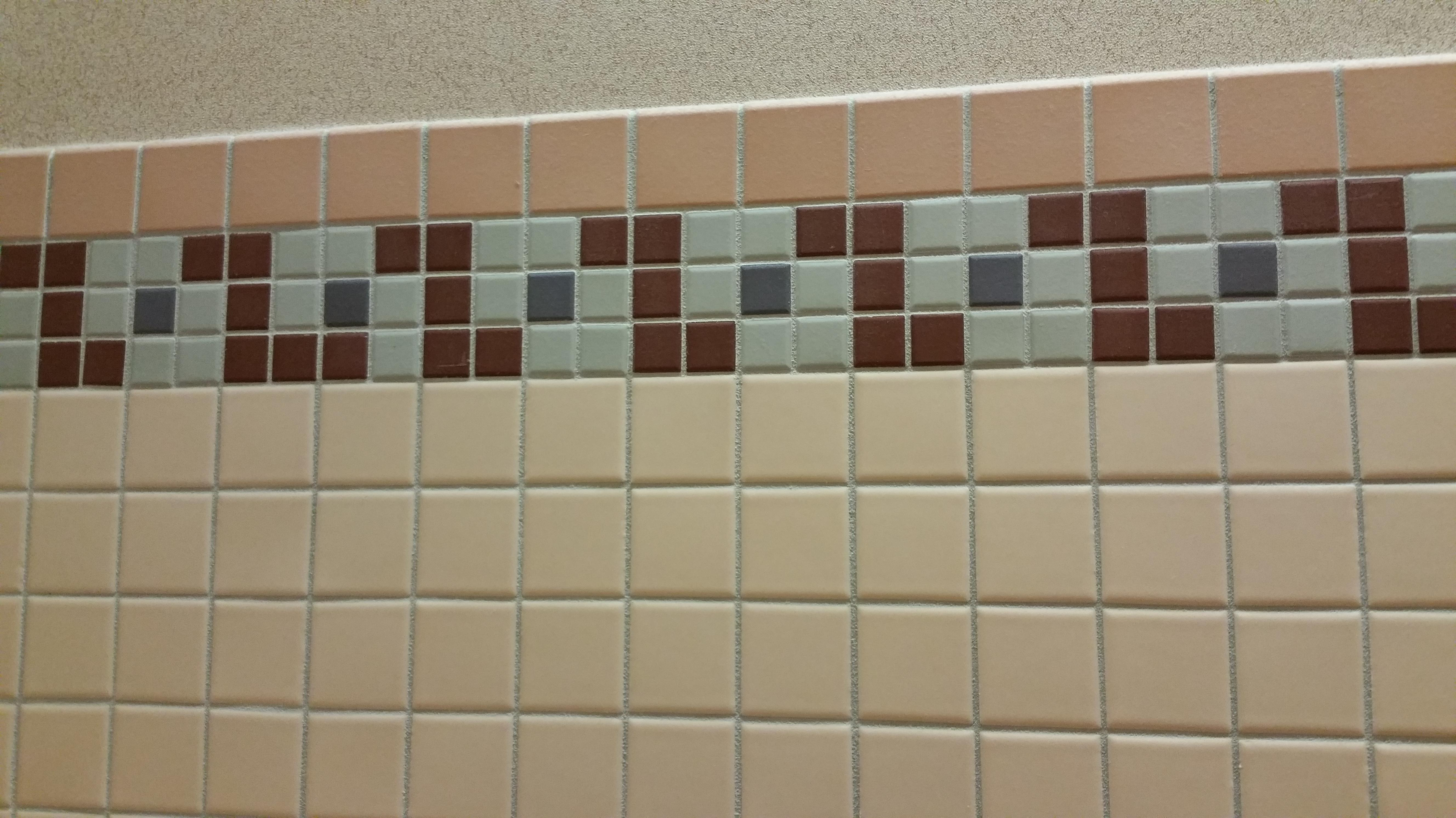 the tile guy ruined my day mildlyinfuriating