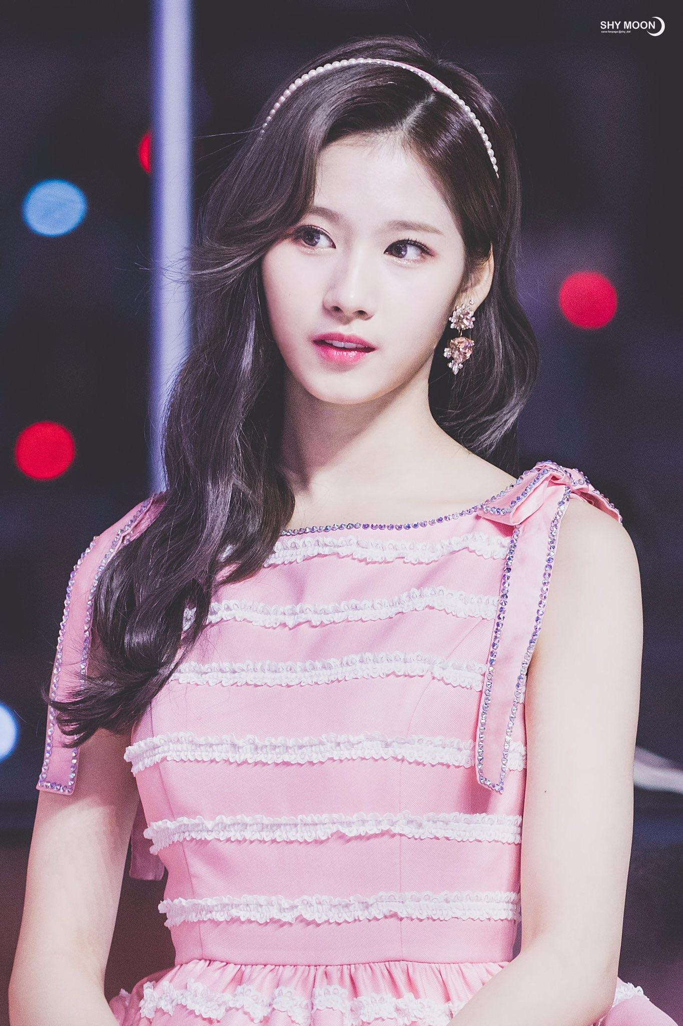 Dahyun Twice Beautiful Girl Wallpaper Japan Created An Angel And Her Name Is Minatozaki Sana