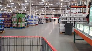 I Had A One In A Lifetime Experience At Costco Yesterday