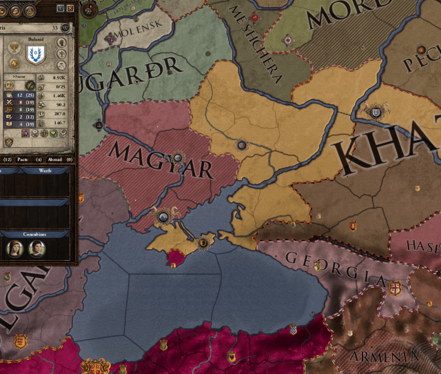 First Time I See Jewish Horde