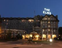 Hotel Excelsior Springs Elms Haunted