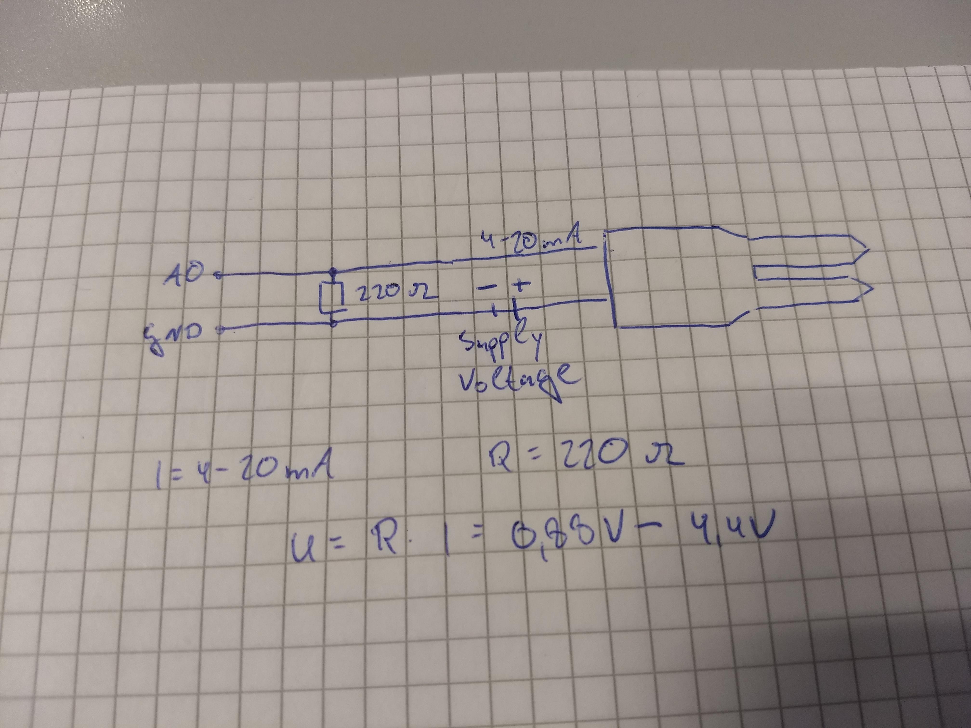 Double Vs Float Arduino