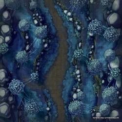 Dark Forest Forest Battle Map