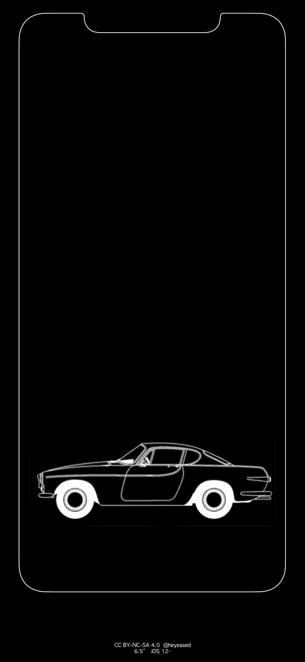 Iphone 11 Border Wallpaper : iphone, border, wallpaper, Wallpaper, IPhone, Max/11, Found, Online, Created, Outline, Really, Clean, Border., Apply, Correctly, Perfectly