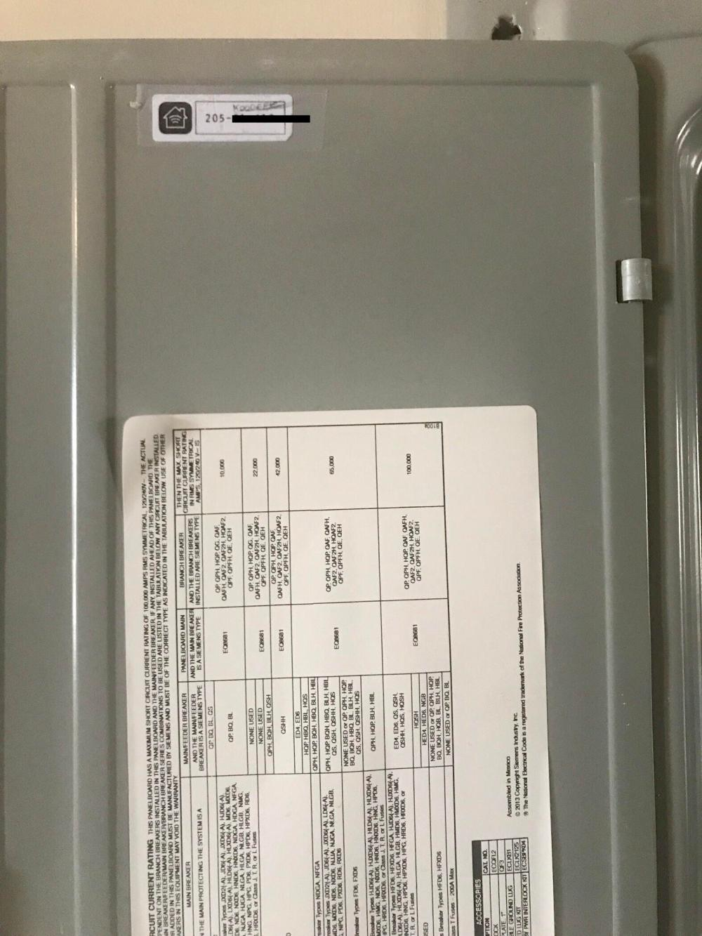 medium resolution of tip layout homekit codes in the fuse box with switch codes next to rh reddit com house electrical fuse boxes house electrical fuse boxes