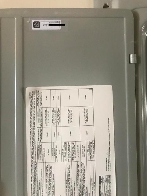 small resolution of tip layout homekit codes in the fuse box with switch codes next to rh reddit com house electrical fuse boxes house electrical fuse boxes