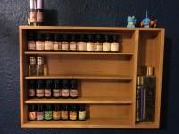 Simple DIY Perfume Holder : Indiemakeupandmore