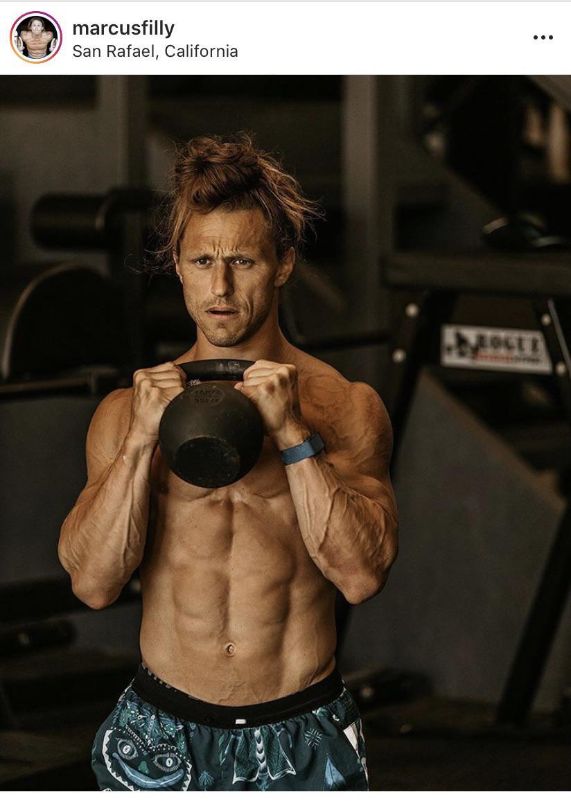 Zen Dude Fitness : fitness, Ultra-functional, CrossFit, Dude?, Nattyorjuice