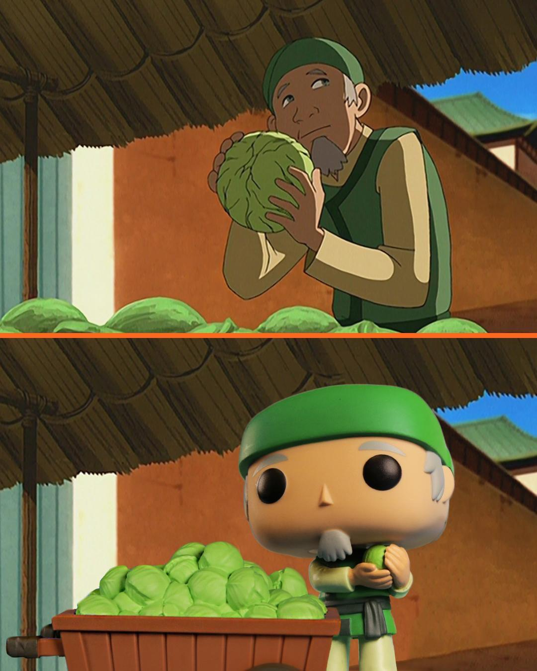Shop Cabbage Man Funko Pop - Free 2-day Shipping w/ Prime                                         Ad                                                                                                                 Viewing ads is privacy protected by DuckDuckGo. Ad clicks are managed by Microsoft's ad network (more info).