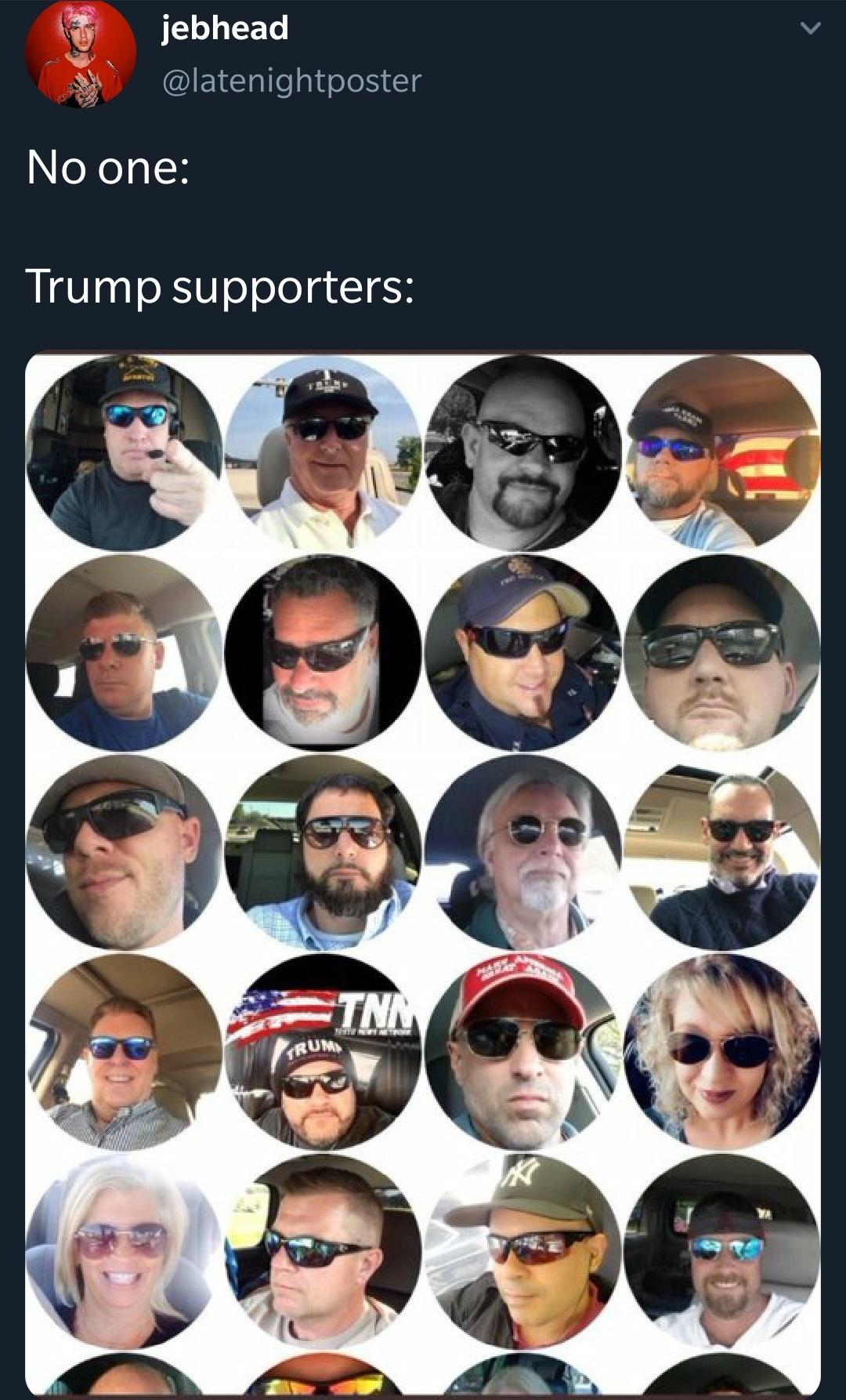 White Glasses Meme : white, glasses, Meanwhile, WhitePeopleTwitter