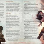 Dragon Ball D D Campaign Setting Saiyan Race V2 4 Rerelease Dndhomebrew