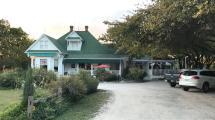 Original Texas Chainsaw Massacre House