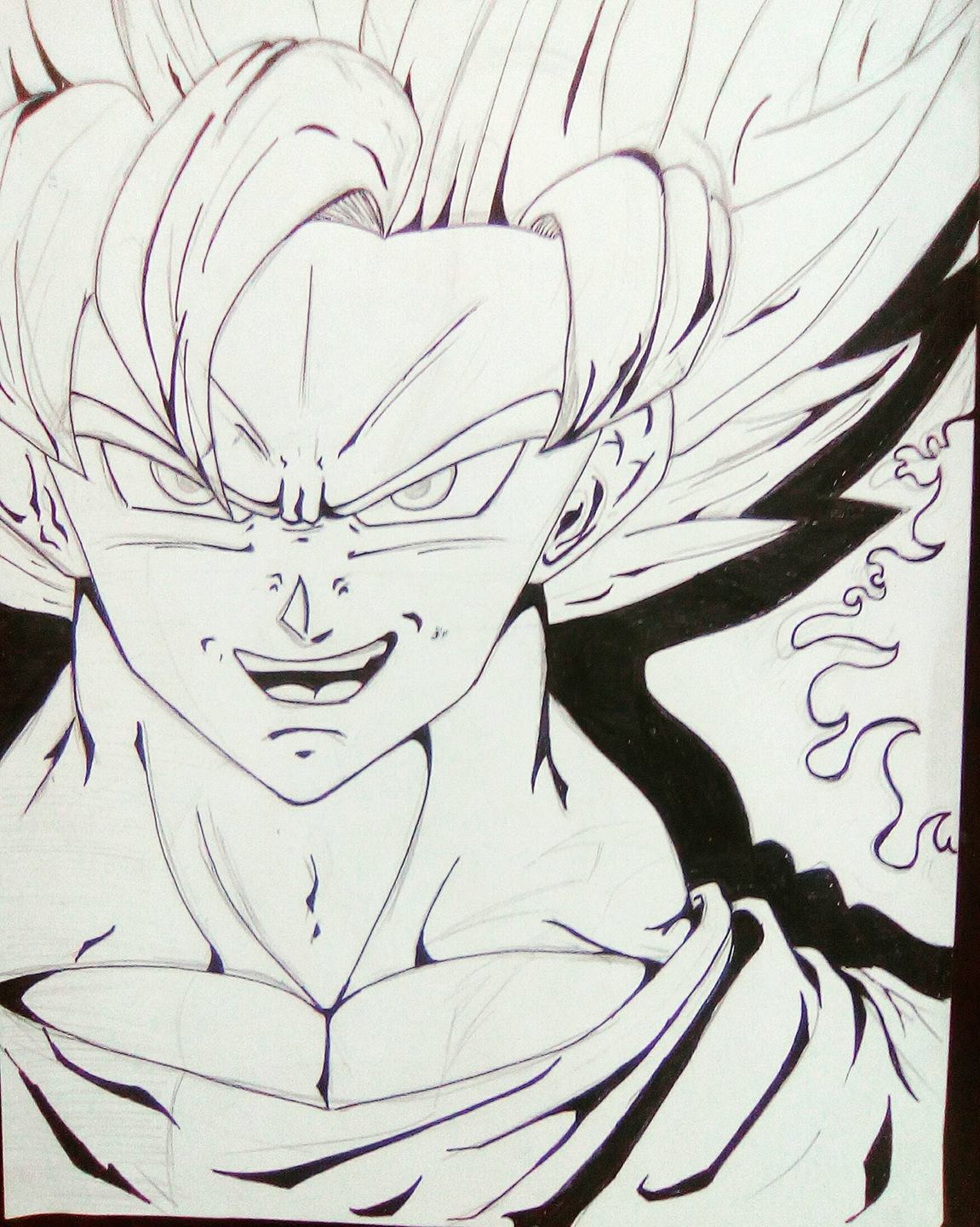 Trust Me Buu You Re Going To Love This Dbz