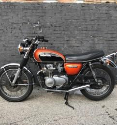 1974 honda cb550 vintagemotorcycles1974 honda cb 550 wiring diagram 15 [ 4032 x 3024 Pixel ]