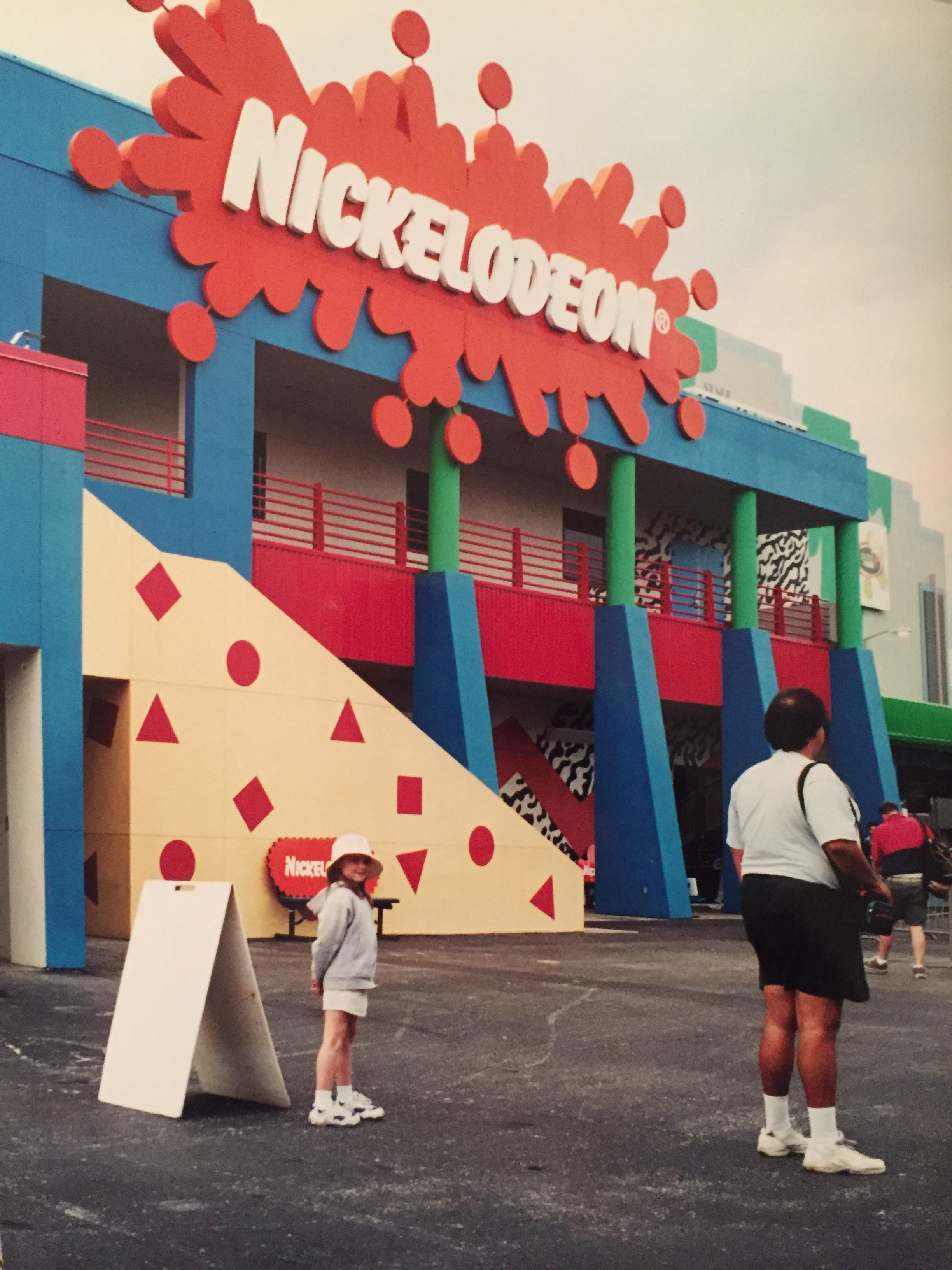 Home - Nickelodeon Universe