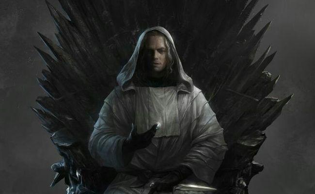Valar Morghulis Freefolk