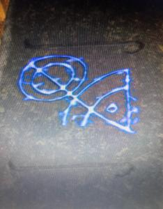 Codzombies also attention unnamed symbol on step of the ix easter egg this  rare rh reddit