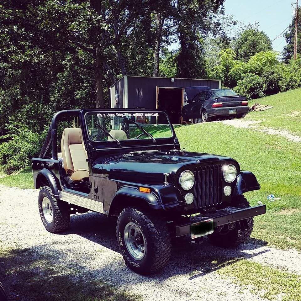 hight resolution of jeep