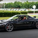 Black Beast Acura Nsx Carporn