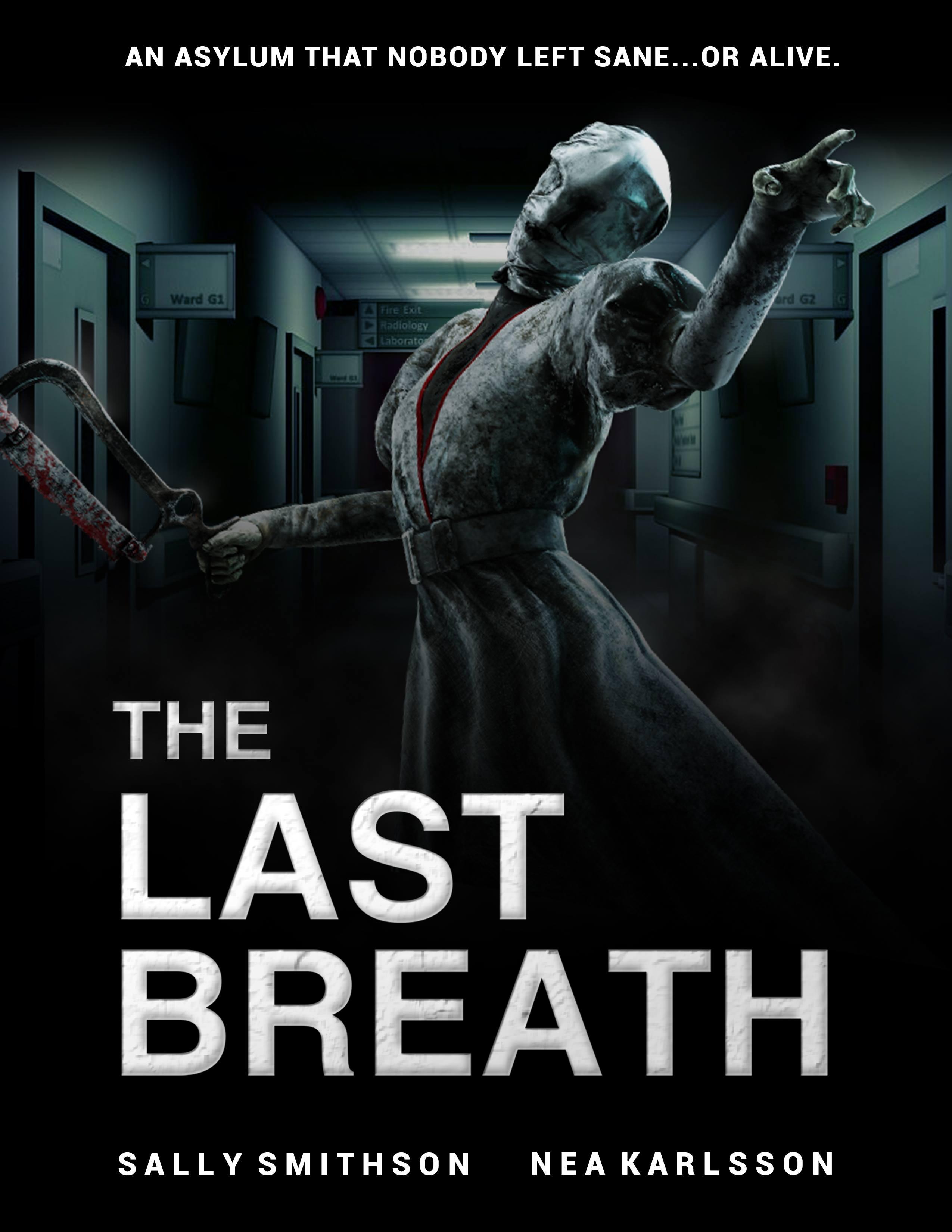 the nurse movie poster deadbydaylight
