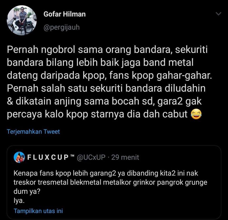 Maka Terberkatilah Kalian Sobat Ambyar Indonesia