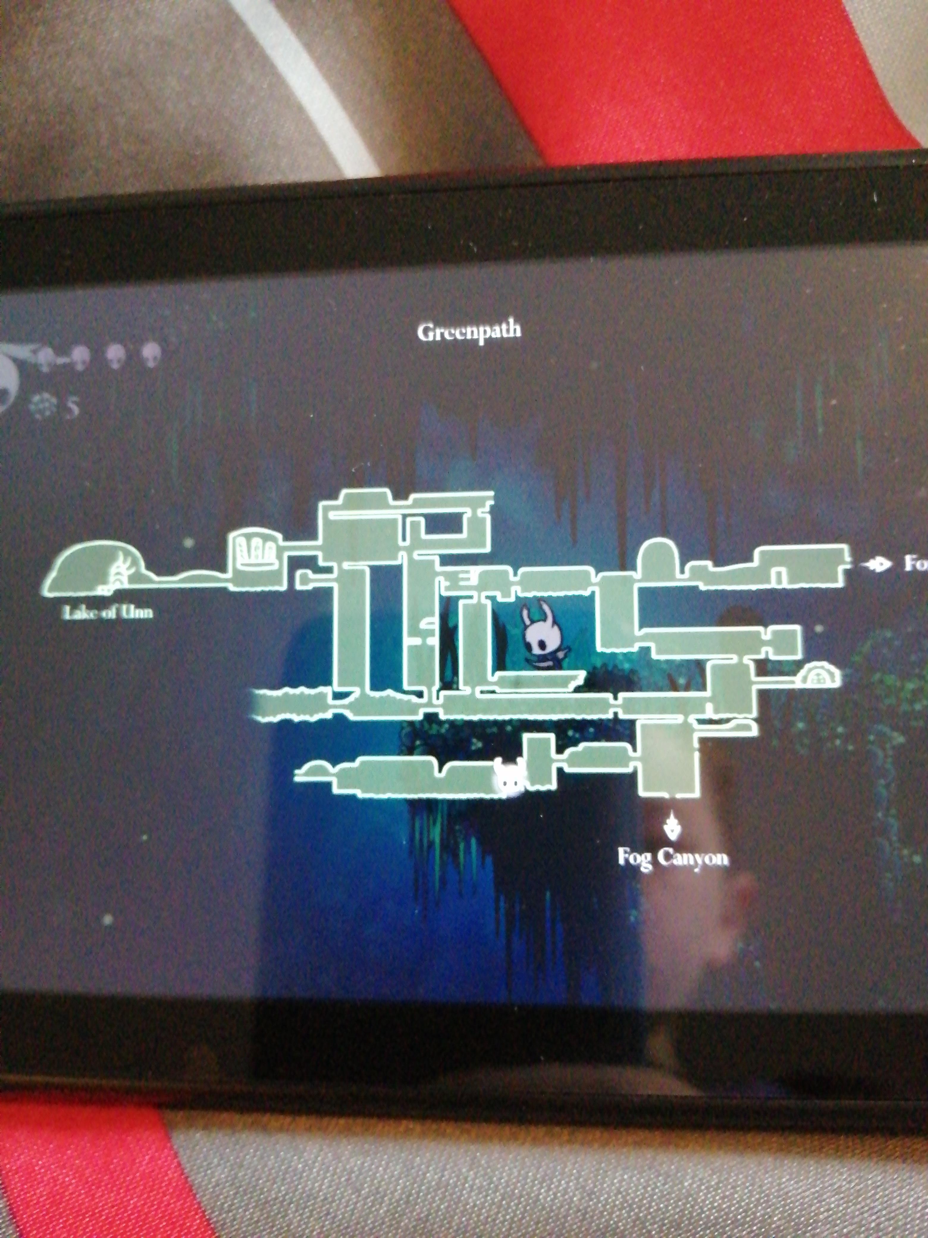Greenpath Map Hollow Knight : greenpath, hollow, knight, Greenpath, Which, Should, Thanks, HollowKnight