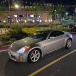 I M Planning On Getting New Rims But I Can T Decide A Color White Black Or Bronze Rims 350z